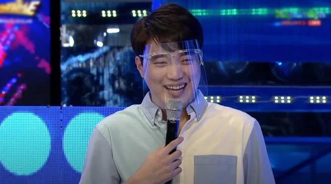 Ryan Bang turns emotional as he thanks his Pinay girlfriend: 'Napaka-swerte kong tao'