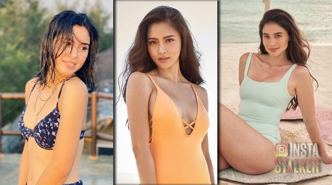 HOT CELEBS: The latest photos of your fave stars in their sexiest moments!