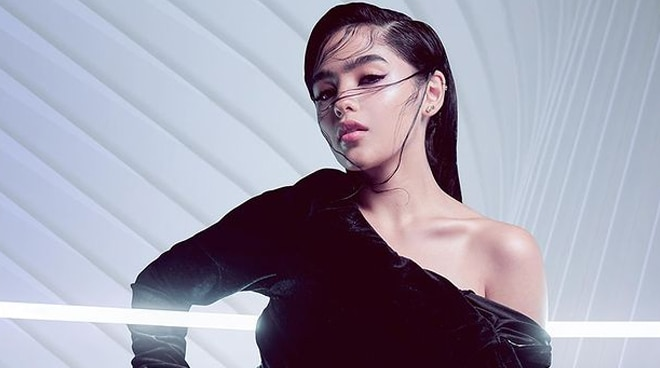 LOOK: Andrea Brillantes shows off fierce side in mag cover
