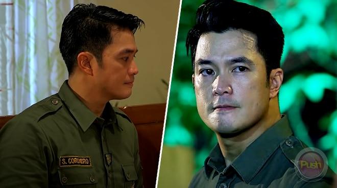 Diether Ocampo returns to acting in new teleserye 'Huwag Kang Mangamba'