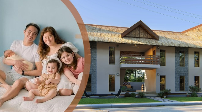 LOOK: Here's what Andi Eigenmann's house will look like once it's done