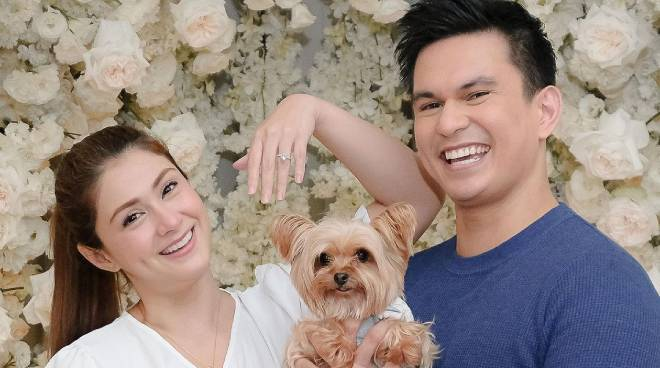 'A million times, yes': Tom Rodriguez and Carla Abellana are engaged