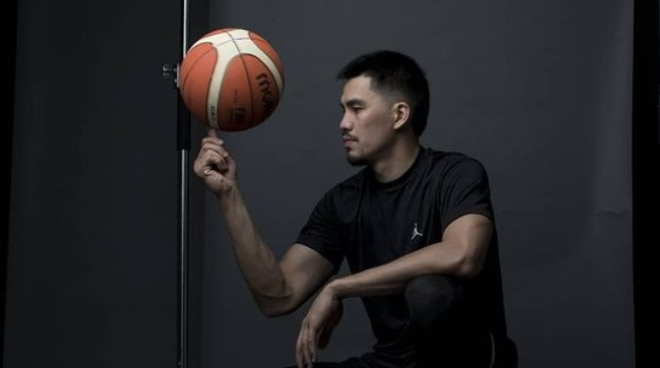 JC Intal announces retirement from basketball
