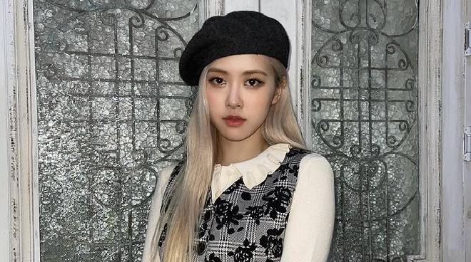 Rosé of BLACKPINK recalls audition for YG Entertainment when she was 16