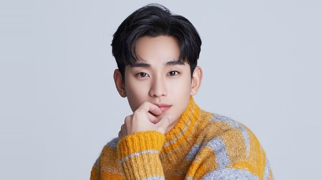 Kim Soo-hyun opens up about wanting to take a break and the pressure on showing a new side of him