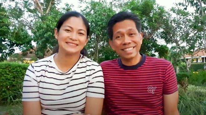 Miriam Quiambao and Ardy Roberto reveal gender of second baby