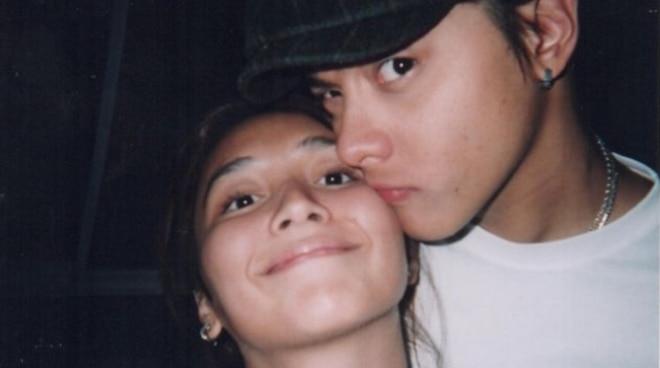 LOOK: Daniel Padilla shares sweet photos with Kathryn Bernardo