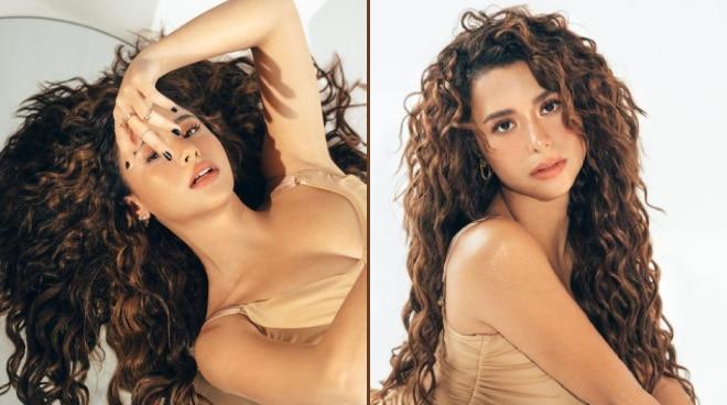 LOOK: Fierce Yassi Pressman wows in shoot to mark her 26th birthday