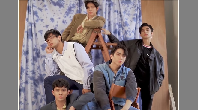 WATCH: Star Music releases music video of BGYO's 'He's Into Her'