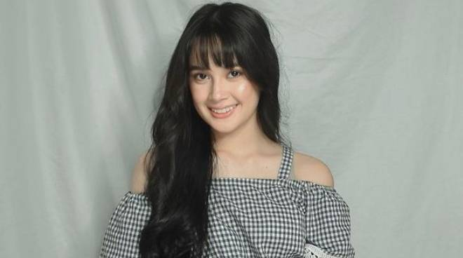 Newcomer Angelica Lao joins showbiz as part of Squad Plus