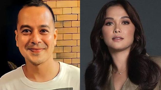 'The king is back': Is John Lloyd Cruz joining Maja Salvador's talent agency?