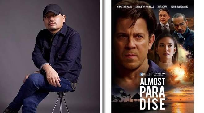 Director Dan Villegas on working on the series 'Almost Paradise': 'Ang dami kong natutunan'