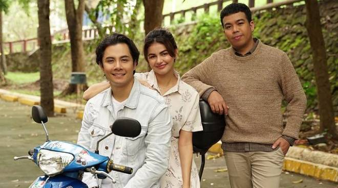Director JP Habac reveals possibility of 'Dito at Doon' sequel