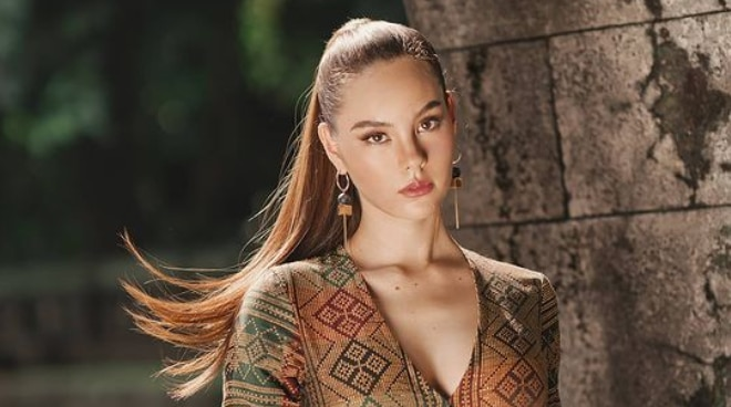 Catriona Gray speaks up on cyberbullying: 'It's never okay to degrade someone'