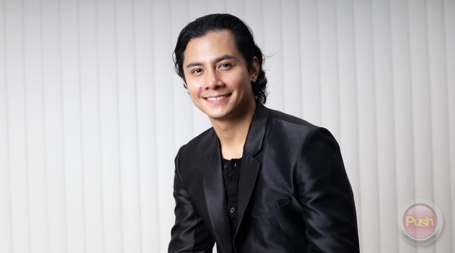 JC Santos set to star in the new OFW-themed film 'The Eventologist'
