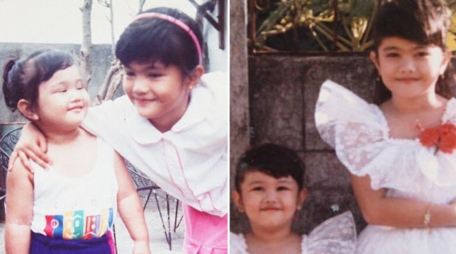 Dimples Romana shares birthday message for late sister Pebbles