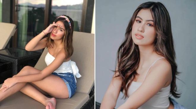 Lorin Gutierrez pinasok na rin ang showbiz pero walang balak mag-join ng beauty pageant