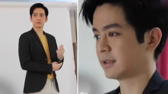 Joshua Garcia joins cast of new ABS-CBN series 'Viral'