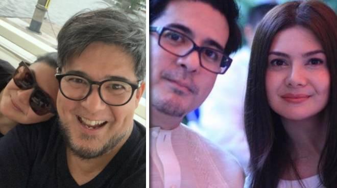 'What a wonderful journey': Aga Muhlach and Charlene Gonzalez celebrate 20th wedding anniversary