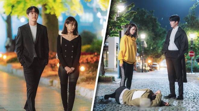 Jang Ki-yong and Hyeri star in 'My Roommate is a Gumiho'