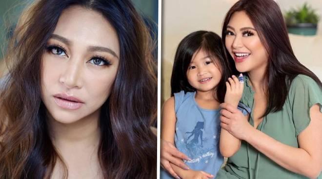 Rufa Mae Quinto on motherhood: 'Ang pagiging mommy, masarap na masakit'