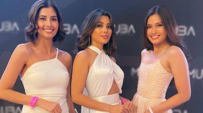 Shamcey Supsup to launch YouTube channel with Janine Tugonon and MJ Lastimosa