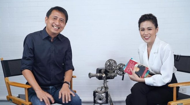Bo Sanchez shares his realizations and discoveries from his COVID journey in 'Toni Talks'