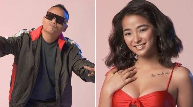 Andrew E on kissing scene with AJ Raval: 'Hindi ko naman alam na anak siya ni Jeric'