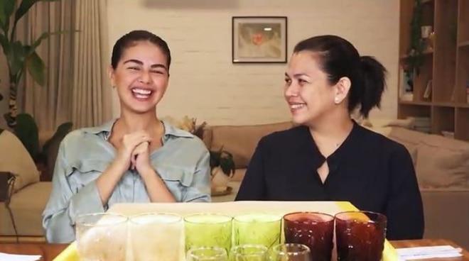 Lotlot de Leon reveals she wants daughter Janine Gutierrez to play her in MMK: 'Hindi na ako maghahanap ng iba'