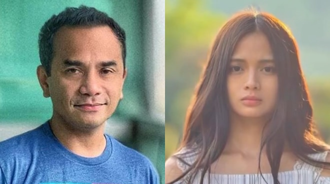 Director Yam Laranas reveals the story behind the title of his film 'Paraluman'