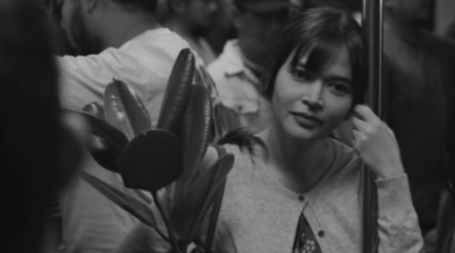 Bela Padilla releases first teaser for directorial debut '366'