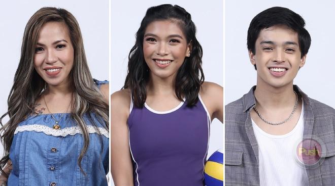 Madam Inutz, Alyssa Valdez, KD Estrada among PBB celebrity housemates