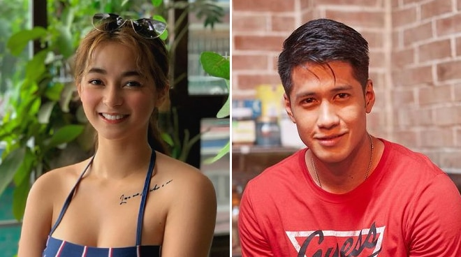 'Napakabuting tao': AJ Raval, posible umanong ma-in love kay Aljur Abrenica