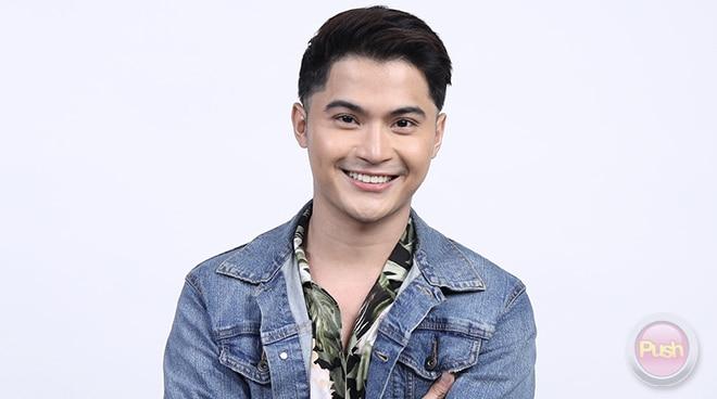 Eian Rances, pasok bilang ika-walong celebrity housemate ng 'Pinoy Big Brother'