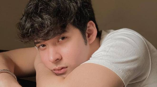 Christian Bables reveals how he started in acting: 'Wala akong pambayad ng workshops'