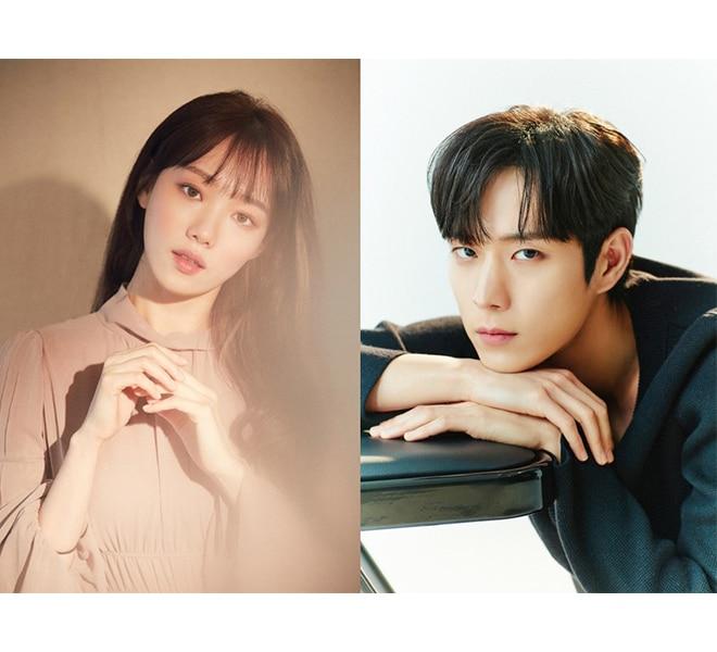 lee sung-kyung kim young-dae