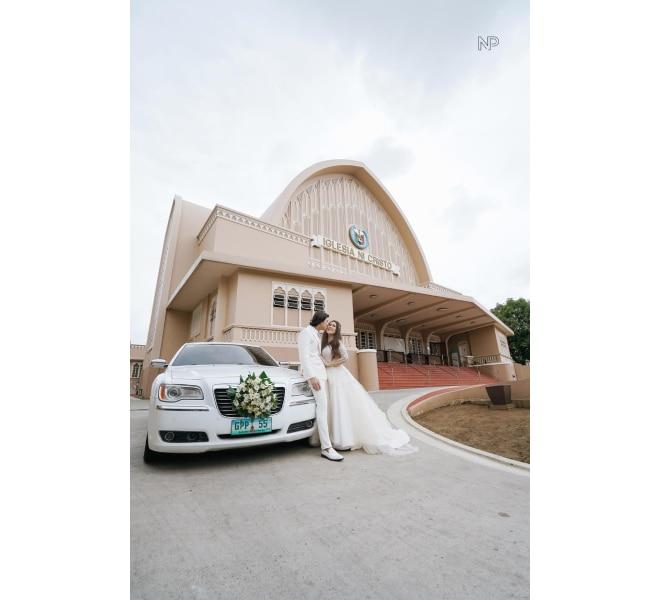 BoybandPH member gets married IA dela Cruz Tristan Ramirez