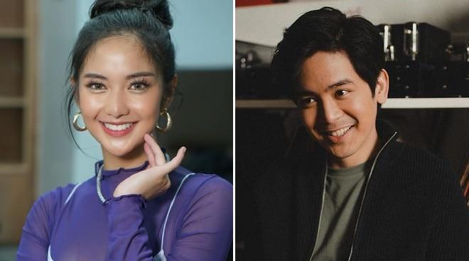 """Charlie Dizon on working with Joshua Garcia on 'Viral Scandal': """"Sinuwerte ako sa mga ka-partner ko"""""""