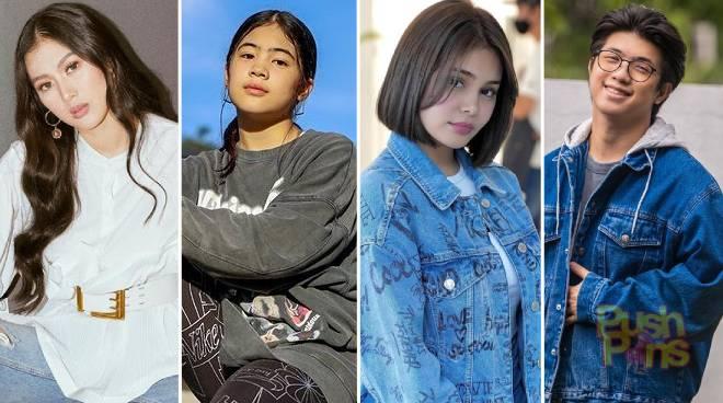 Mga Pinoy YouTubers na may higit 10M subscribers | Pushpins