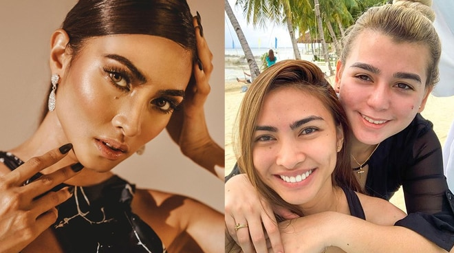 Cebu bet proudly talks about girlfriend in Miss Universe PH interview challenge