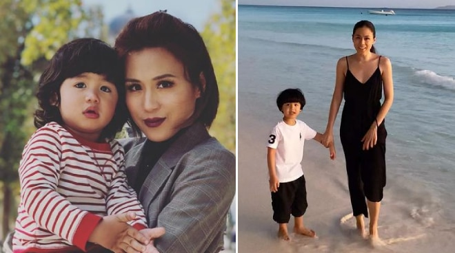 Will Toni Gonzaga allow her son to join PBB in the future? 'Ang hirap sagutin'