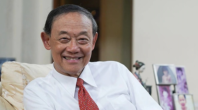 Jose Mari Chan reacts to Christmas memes about him: 'I feel complimented'
