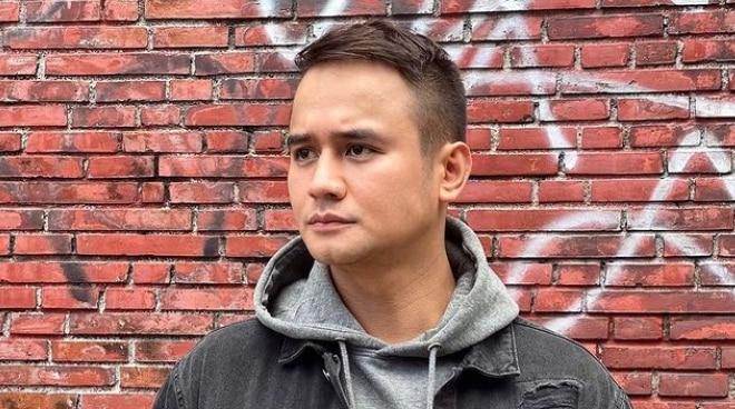 JM De Guzman on his current status: 'Mas lumalayo na ako sa stress ngayon'