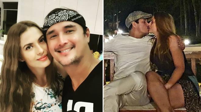 John Estrada shares birthday message for wife Priscilla Meirelles
