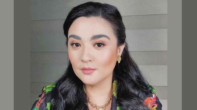 Sunshine Dizon reveals she is pro-divorce: 'I hope the laws will push through'