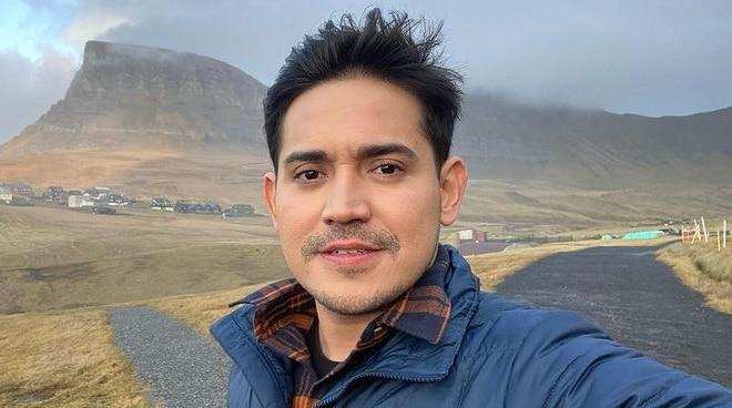 Paolo Contis, inaming naging marupok; humingi ng paumanhin kay LJ Reyes
