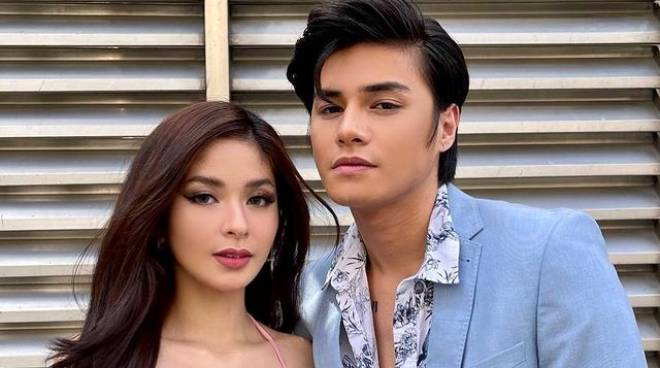 Loisa Andalio, Ronnie Alonte to star in new series 'Love In 40 Days'