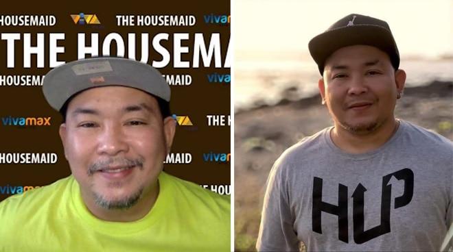 Director Roman Perez natakot sa controversial ending ng sariling pelikula na 'The Housemaid'