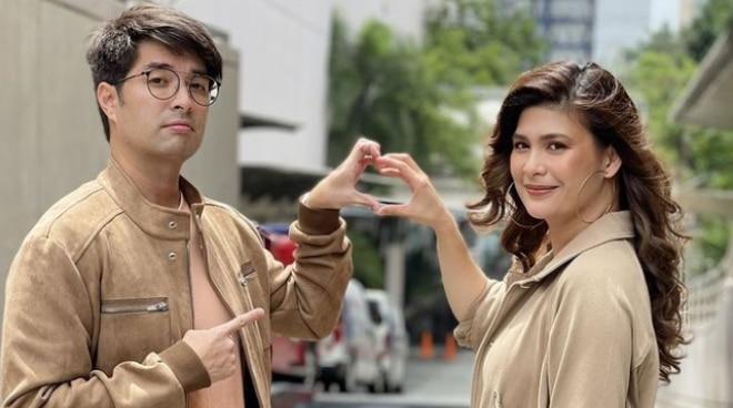 Roxanne Guinoo on working with ex-boyfriend Joross Gamboa: 'Binibigay niya sa akin yung respect'