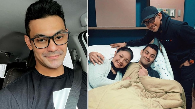 Gab Valenciano shares heartfelt post to mark Suicide Prevention Month